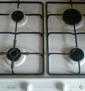 Варочная плита Delonghi