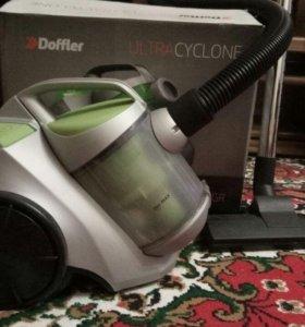Циклонный пылесос Doffler