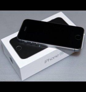 Новый Айфон SE 32 gb