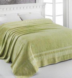 Плед (простыня) махровая Sleep&beyond, luxury