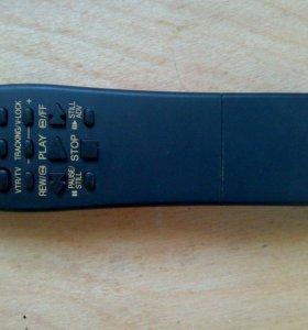Пульт ДУ Panasonic EUR571100 (к VCR), ориг.,торг