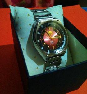 Часы orient винтаж