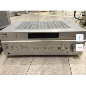 Ресивер Sony str de597 6-канальный