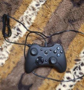 xeox pro analog gamepad