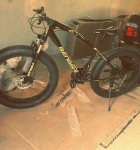 ФЭТБАЙК (велосипед)