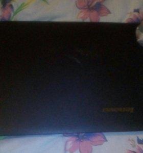 Ноутбук на запчасти Lenovo B590