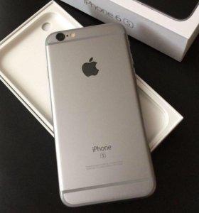 iPhone 6s/ 64гб