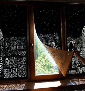 Уборка.Качественное мытье окон и балконных блоков