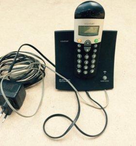 Радио телефон voxtel select 3300
