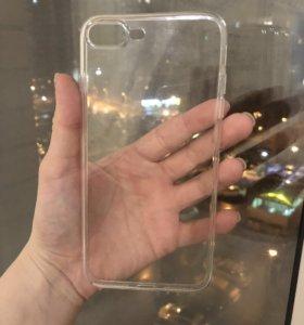 Чехол iPhone 7 Plus 8 plus