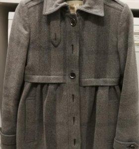 Осенне-весеннее пальто Burberry (ориг)