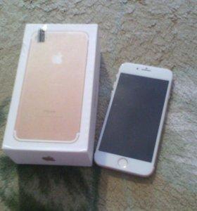 IPhone 7неоригинал