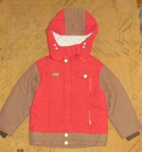 Куртка осень/весна.