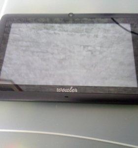 Продам планшет wexler.tab 7000