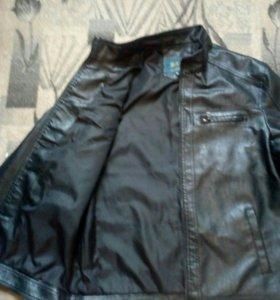 Куртка, хорошего качества!