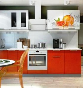 Кухня Премьера