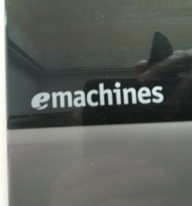 Ноутбук Emachines на запчасти
