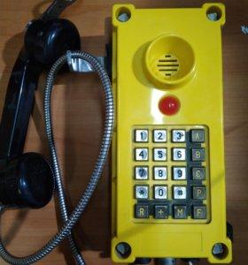 Телефон 4FP 153 27/A антивандальный уличный