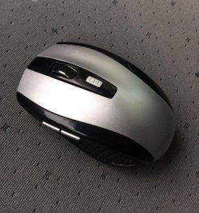 Продам беспроводную мышь абсолютно НОВАЯ