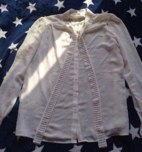 Клевая блузка
