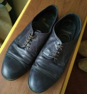Ботинки женские vagabond