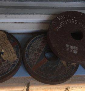 Наждачные диски