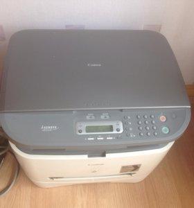 Принтер, сканер копировальный аппарат
