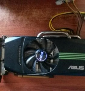 Видеокарта ASUS Nvidia GTX 460