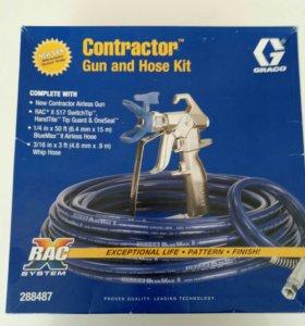 Graco Contractor
