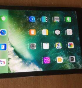 iPad Air 16gb space gray wi-fi+cellular