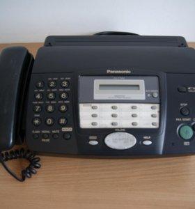 Факс, телефон