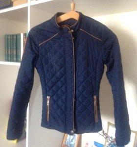 Куртка для девочки или худенькой женщины