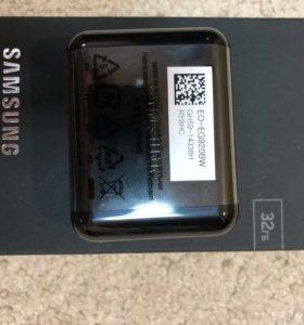 Наушники от Samsung Galaxy s7