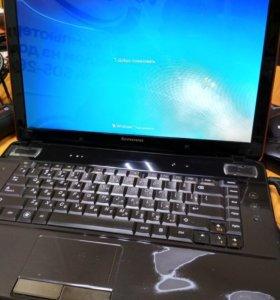 Игровой Lenovo y560