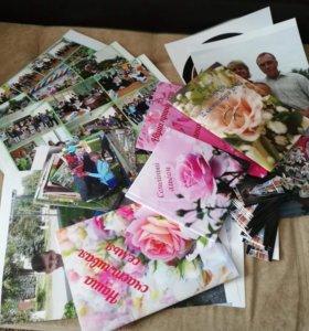 Печать фото,фотосувениров и ФОТОКНИГ