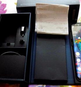 Samsung Galaxy s8 dual
