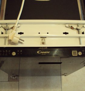 Встраиваемая посудомоечная машина Candy CDI45