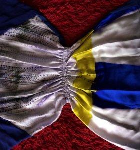 Женское платье Sarah Chole