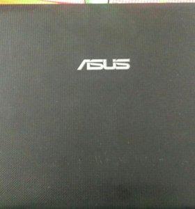 Корпус для ноутбука asus X54H
