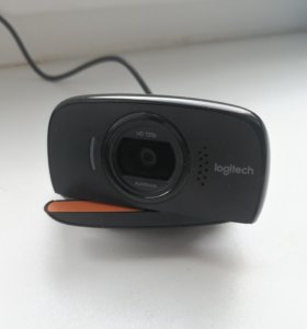 Logitech c525 hd вебкамера