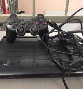Приставка Sony 3
