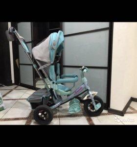 Велосипед новый детский