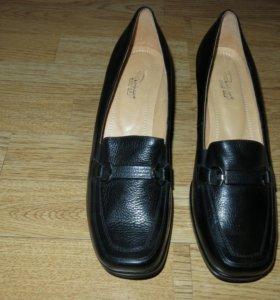 Туфли на весну/осень новые