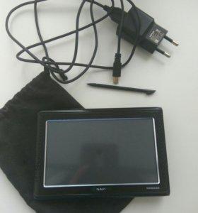 Навигатор navitel nx5200