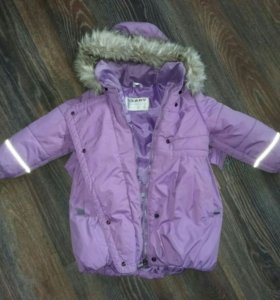 Куртка пальто Kerry p.92