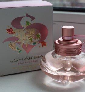 Туалетная вода by Shakira eau florale