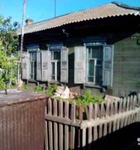 Продам пол-дома в Абакане