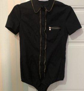 Рубашка-боди Elisabetta franchi xs-s