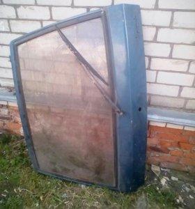 Дверь задняя ваз 2108-09