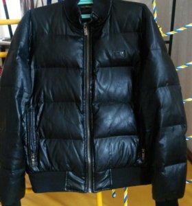 Куртка утеплённая ICEBERG